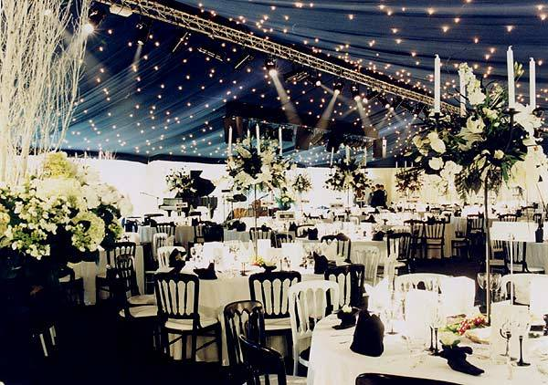 black and white wedding decor ideas wedding decorations