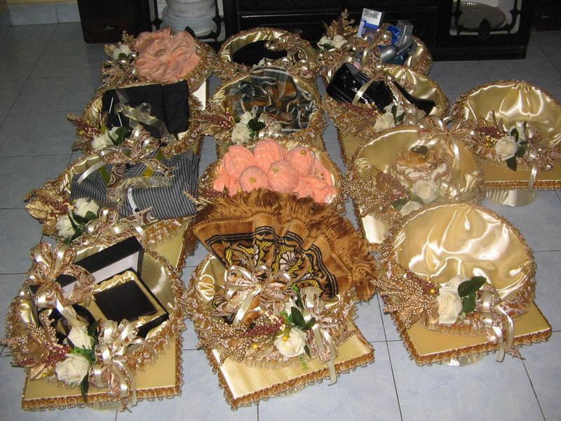 Pernikahan Adat Yogyakarta